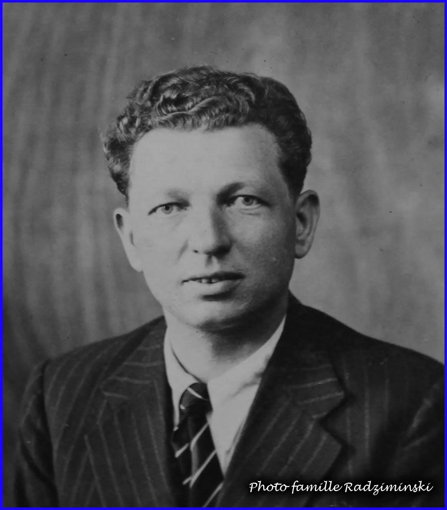 Radziminski