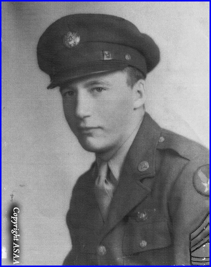 S/Sgt. Donald E. KIRBY